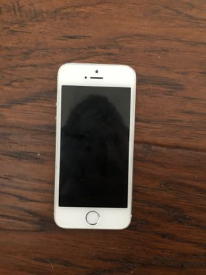 Iphone 5s 16GB Unlocked for Sale in Coral Gables, FL