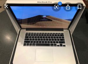 """Mac book pro """"16"""" out the box for Sale in Baton Rouge, LA"""