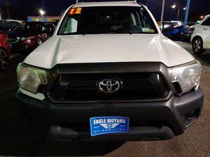 2012 Toyota Tacoma for Sale in Hamilton, OH