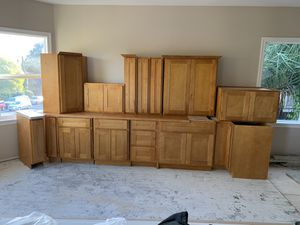 New kitchen cabinets for Sale in Vallejo, CA