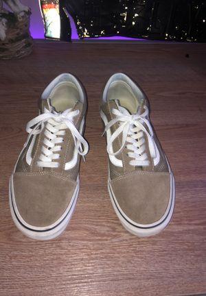 Vans shoes for Sale in Wilmington, NC