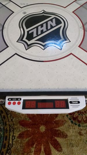 Kids air hockey table for Sale in Gilbert, AZ