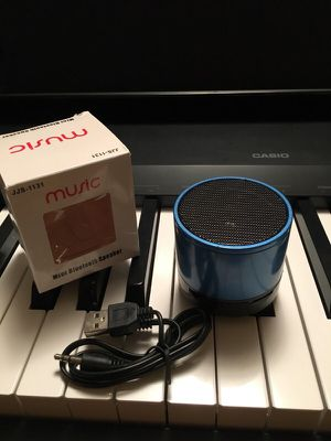 Bluetooth Speaker High Quality for Sale in Chelsea, MA