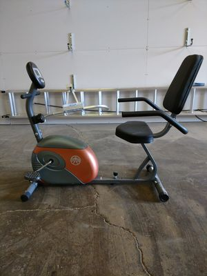 Marcy Recumbent Exercise Bike for Sale in Lancaster, PA