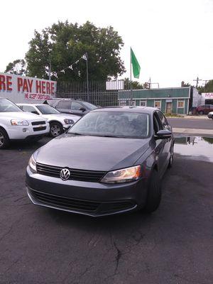 2012 Volkswagen Jetta for Sale in Detroit, MI