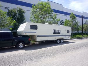 Travel trailer for Sale in Muscoy, CA