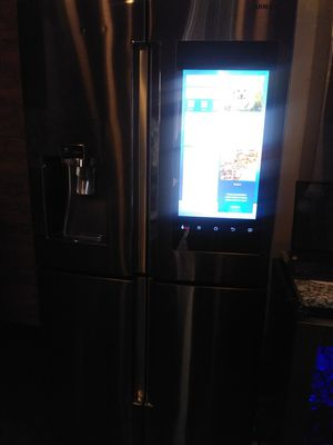 All new smart samsung appliances!!!! 2800$ for Sale in Obetz, OH