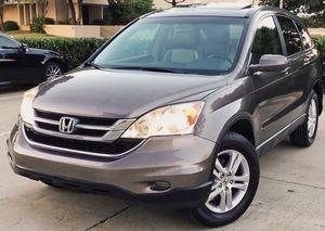 2010 HONDA CRV AWD EXCELLENT for Sale in Dallas, TX