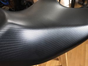 2012-13 Honda NC700X front seat OEM for Sale in Bronx, NY
