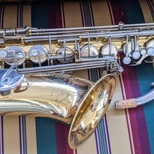 "Jupiter ""Capital Edition"" Tenor Saxophone CES-770 for Sale in Woodstock, VA"