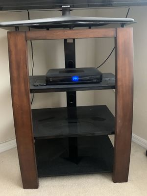 Large & Small Matching TV Stands for Sale in North Las Vegas, NV