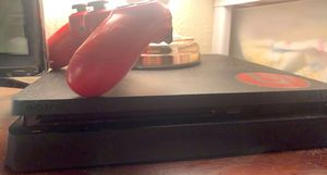 Ps4 and controller for sale for Sale in Salinas, CA