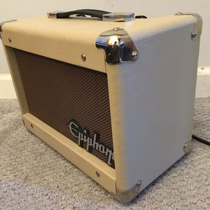 Guitar Amp for Sale in Bakersfield, CA