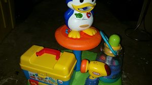 Fun Fisher-Price Play school Toys excellent condition for Sale in Langhorne, PA