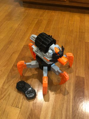 Nerf Spider for Sale in Middletown, MD