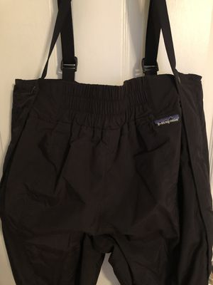 Patagonia Mens's Ski Snow Bib pants for Sale in Springfield, VA