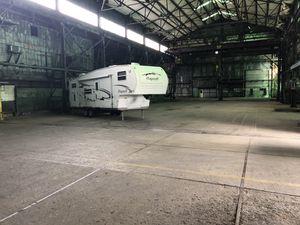 Indoor Camper Storage for Sale in Bluff City, TN