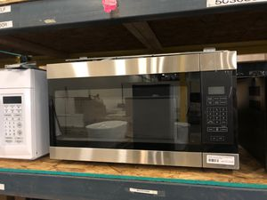 Over the range microwave for Sale in Phoenix, AZ