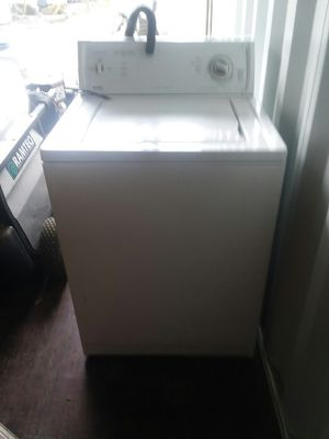 Kenmore washer great shape for Sale in Willamina, OR