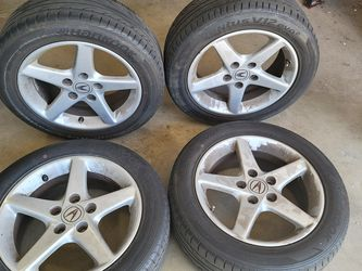 Rsx Type S Wheels for Sale in Corona,  CA