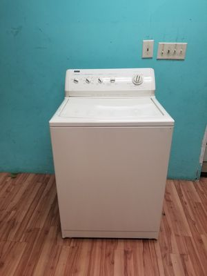 Kenmore washer for Sale in Aurora, IL