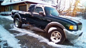 Ford ranger 4x4 for Sale in Aurora, IL
