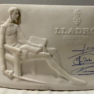 1985 Lladro Collection Society for Sale in Little Rock, AR