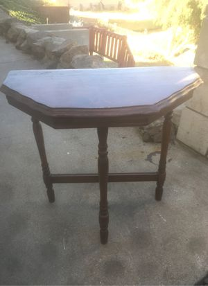 Small antique table for Sale in Lakeside, CA