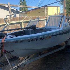 1960 Fishing Boat for Sale in San Jose, CA