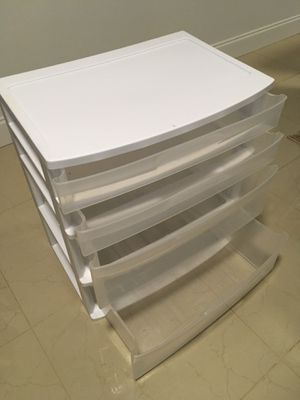 Plastic Drawers for Sale in Maitland, FL