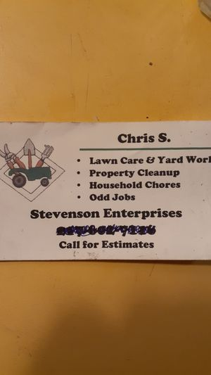 Yard care available for Sale in St. Petersburg, FL