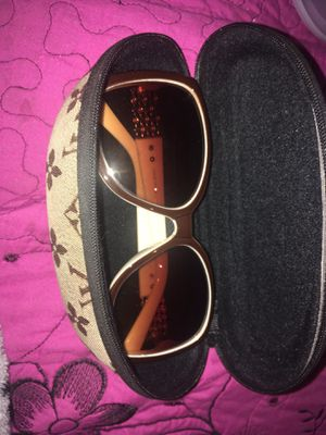 louis vuitton glasses for Sale in Houston, TX