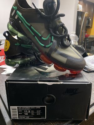 Air vapormax for Sale in Upper Marlboro, MD