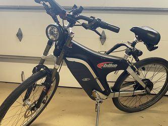 Electric Bike 52 V 750 W With Disc Brake for Sale in Laguna Niguel,  CA