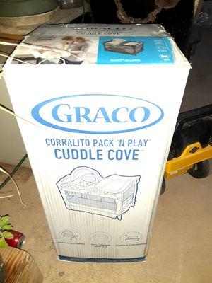 Graco Cuddle Cove for Sale in Casa Grande, AZ