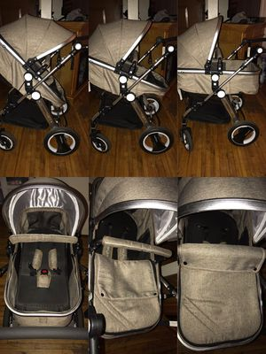 Convertible stroller for Sale in The Bronx, NY