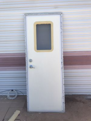Rv door for Sale in Mesa, AZ
