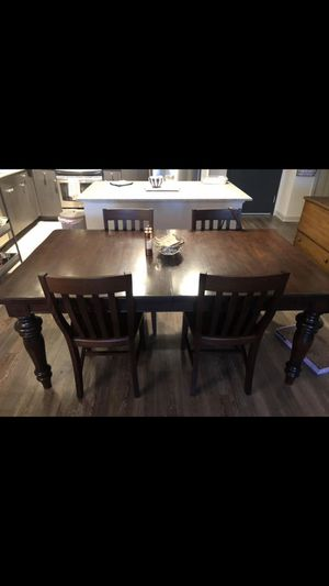 Pottery Barn Kitchen Table for Sale in Rockville, MD