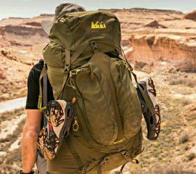 REI Co-op Traverse 70 Pack for Sale in Bell Gardens,  CA