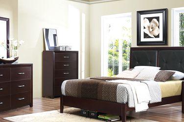 4pc. Queen Bedset for Sale in Altadena,  CA