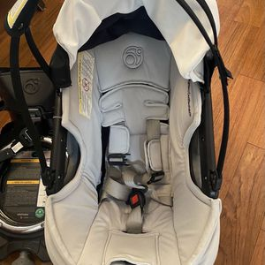 Orbit Baby G3 Infant Car Seat + 2 Bases for Sale in South San Francisco, CA