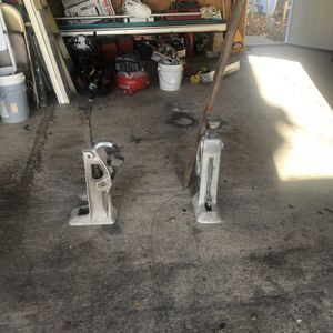 Heavy duty Jacks for Sale in Cicero, IL