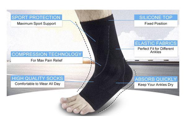 Ankle brace