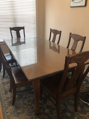 Kitchen Table - custom made by Amish for Sale in Gallatin, TN