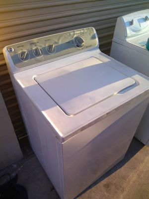 G.E. Washer for Sale in Moreno Valley, CA