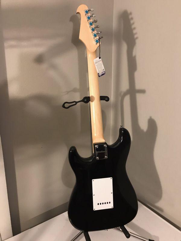 Brand New Spectrum Electric Guitar