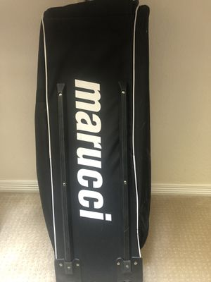 Marucci Baseball Bag for Sale in Boulder, CO