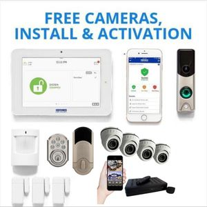 Home Security & Security Cameras for Sale in Houston, TX