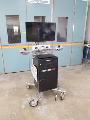 The Matrix Wand - Collision Repair 3D Measurement for Sale in Midland, TX