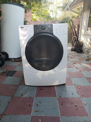 Kenmore washer and Roper Dryer for Sale in University Place, WA